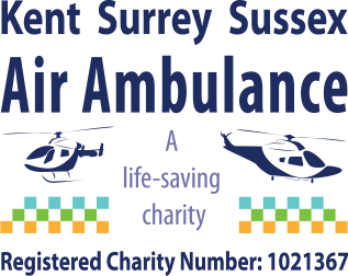 Kent Surrey Sussex Air Ambulance