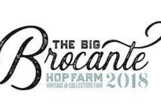The Big Brocante