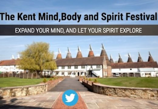 Kent Mind, Body, Spirit Festival