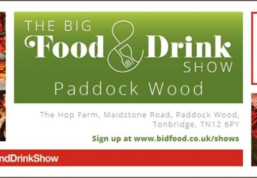 The BIG Food and Drink Show