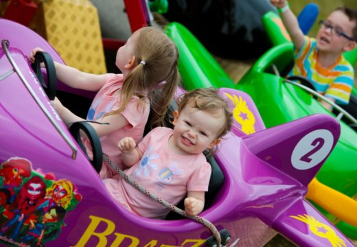 Get on Board Kent's Fastest Growing Visitor Attraction