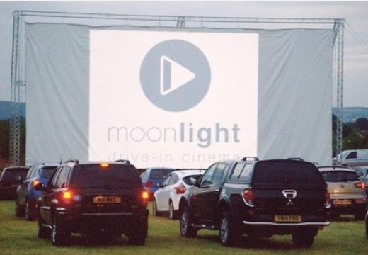 Drive-In Movies at The Hop Farm