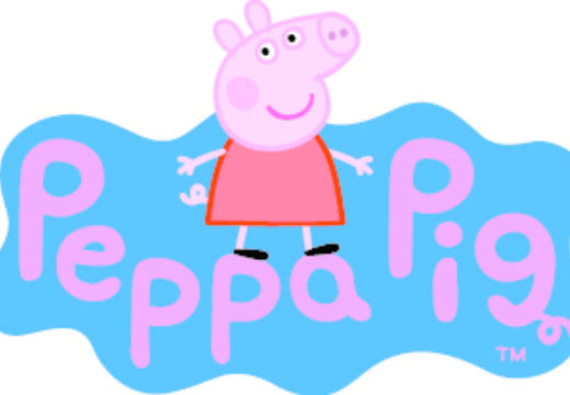 Peppa and George event on 5th April