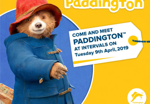 Paddington is coming to The Hop Farm!
