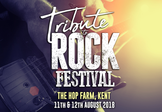 Tribute to Rock Festival