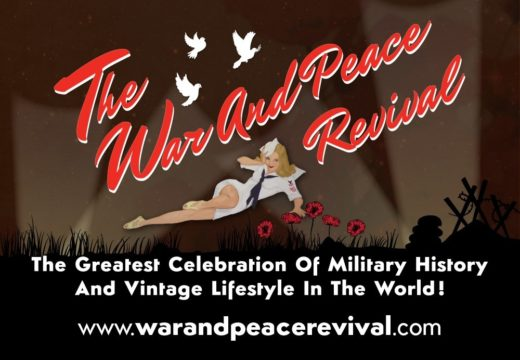 The War & Peace Revival