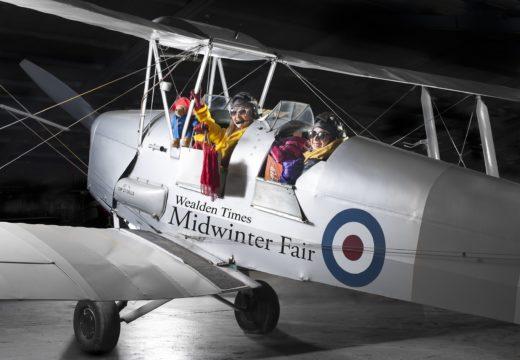 The Wealden Times Midwinter Fair