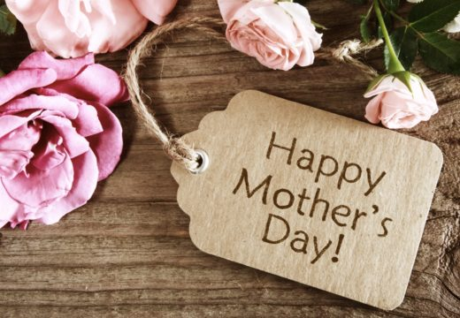 Mother's Day Booking Now Open