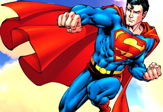 SUPERHERO HALF TERM!