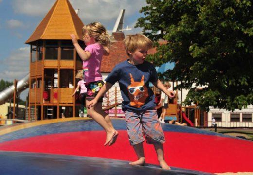 Summer Fun at the Farm!