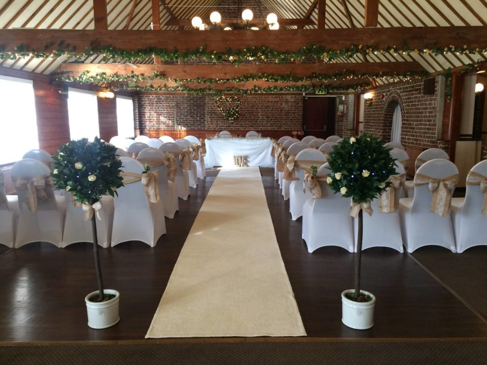 Hop Farm Wedding Open Day
