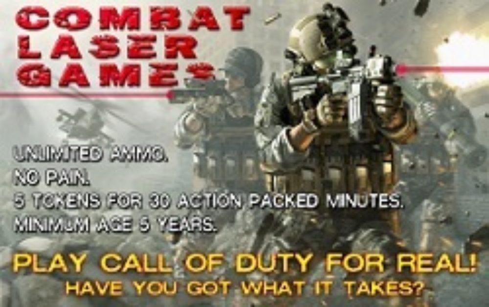 Combat 30Min
