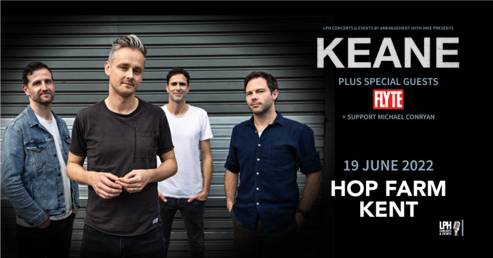 Facebook Event Banner Keane Hop Farm 2022