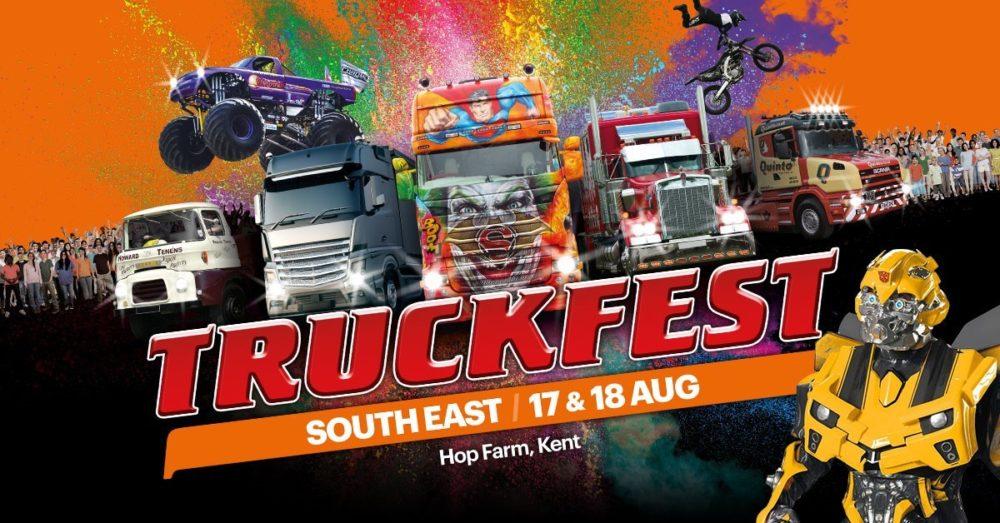 Truckfest2019