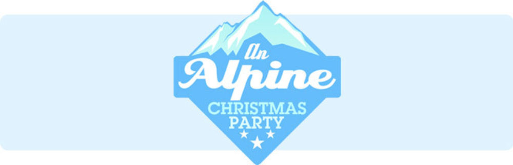 Alpine Christmas Party Kent