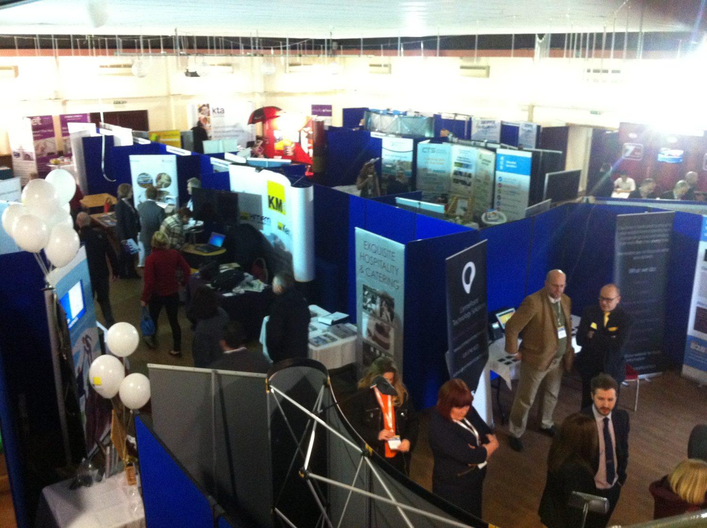 Exhibition Venue in Kent
